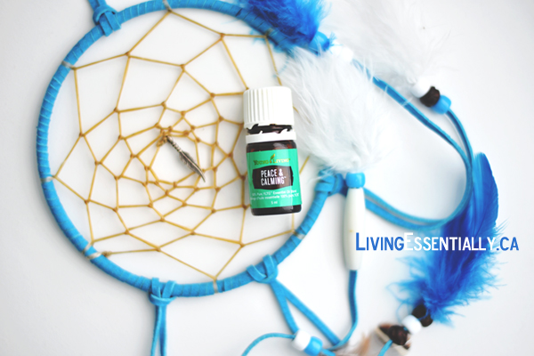 Peace and Calming Essential Oil Young Living
